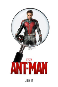 New Ant-Man Poter