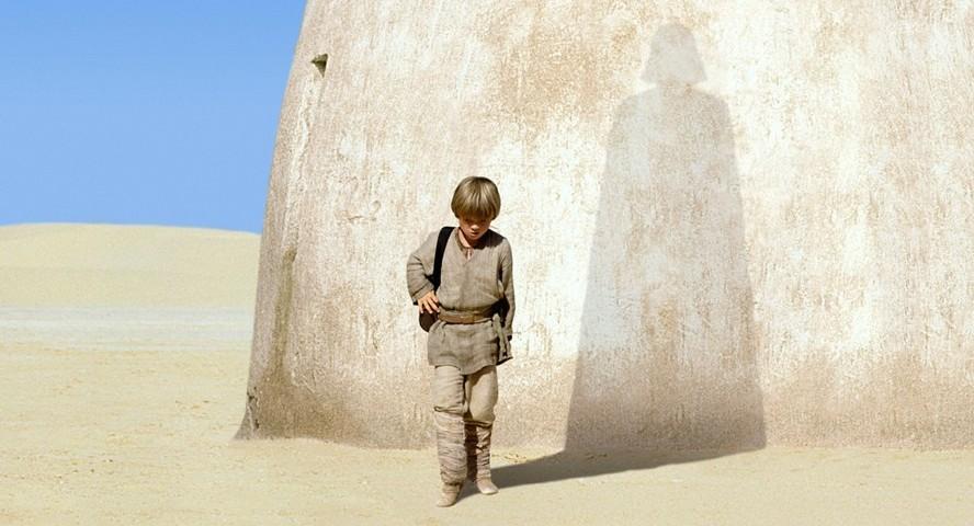 Star Wars: Episode I – The Phantom Menace - Wikipedia